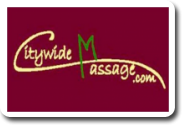 Citywide Massage